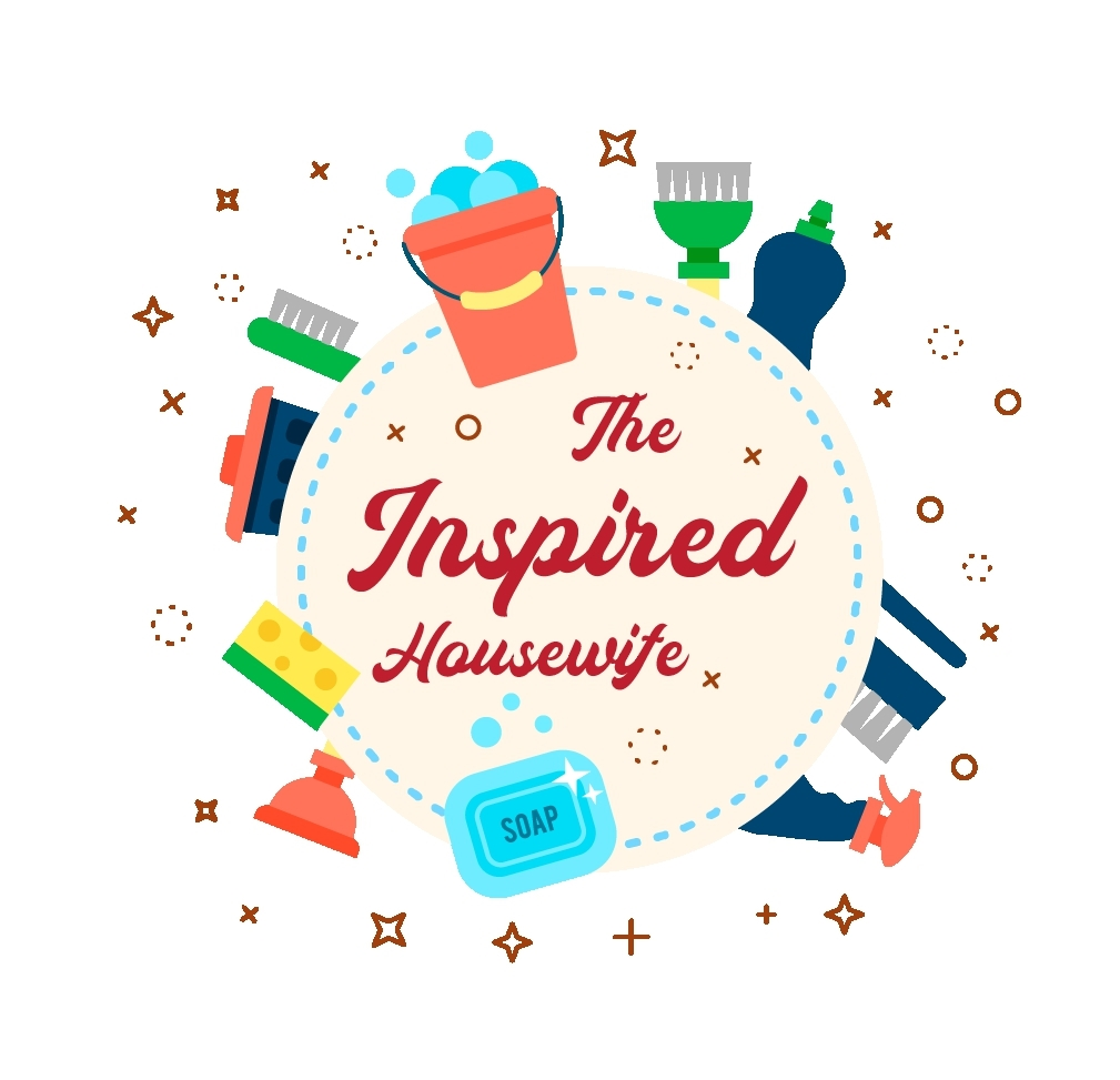 theinspiredhousewife
