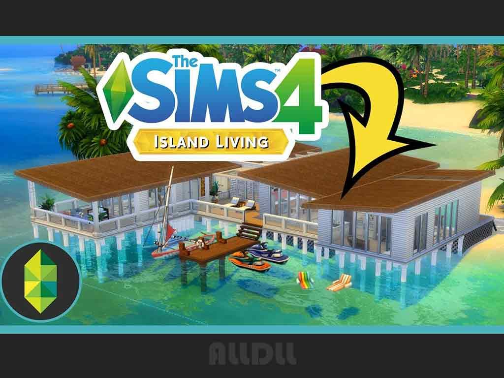 The-Sims-4-Island-Living