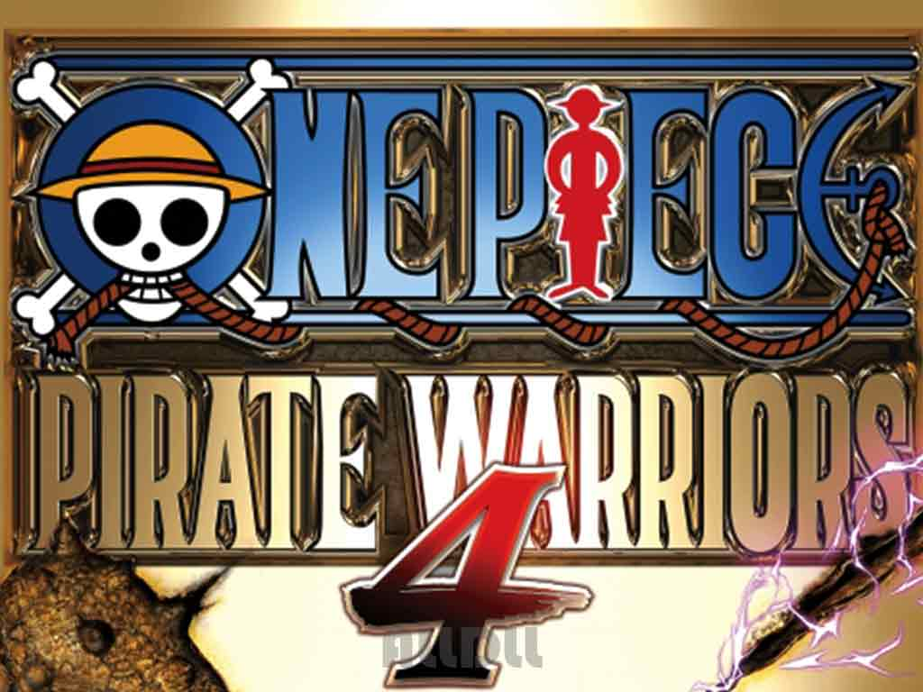 Bandai Namco เปิดตัว One Piece: Pirate Warriors 4