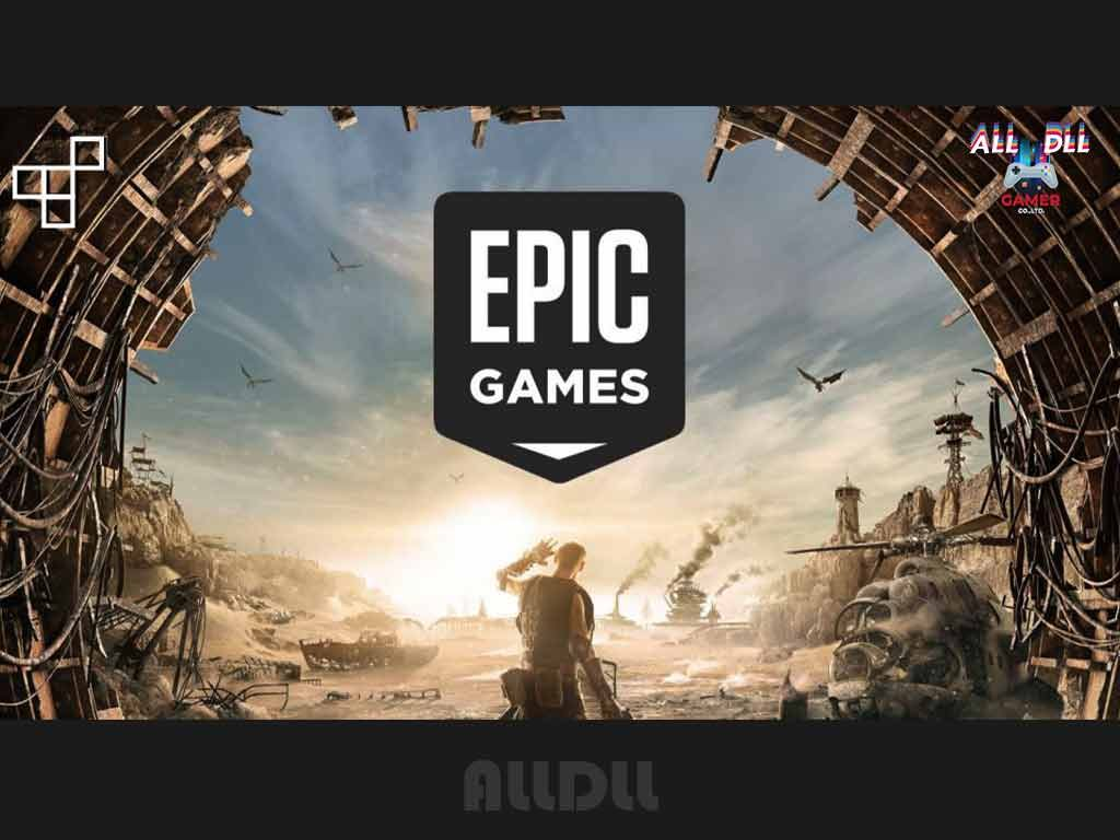 Epic-Game-Store